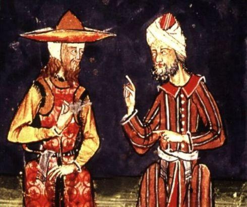 Juifs et musulmans: mythes et histoire