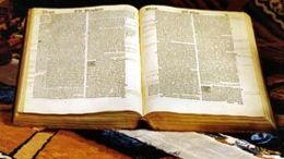 Du Targoum aux manuscrits de Qumrân
