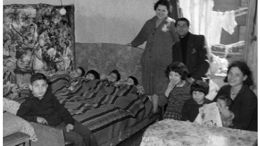 Jews of North Africa : Dilemmas of Identity