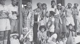 Migration, Diaspora, and Muslim-Jewish Relations