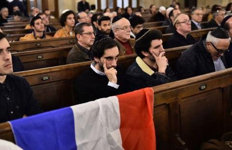 Le Franco-judaïsme