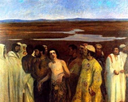 Vayechev: Joseph, le portrait de son père