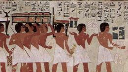 Vaye'hi: ce que l'Egypte doit aux hébreux