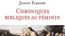 Chroniques bibliques au féminin