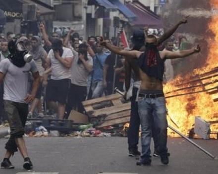 De l'antisémitisme à l'antisionisme
