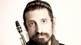 Daniel Zamir, la spiritualité en musique