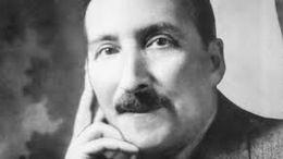 Stefan Zweig entre à la Pléiade