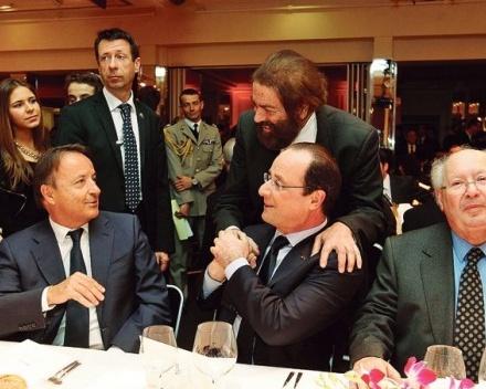 ''La France a besoin des Juifs'', par François Hollande