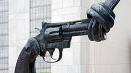 Tsav: la paix suprême