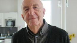 Trois générations de Juifs argentins