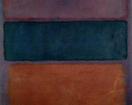 Mark Rothko, itinéraires d'un peintre juif