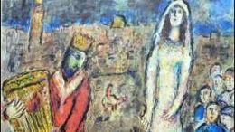 David, un Roi choisi par Dieu