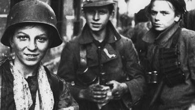 Tora et Shoah dans le ghetto de Varsovie