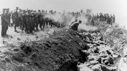 Les Einsatzgruppen: des tueurs surdiplômés
