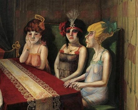 Le tabou de la prostitution juive