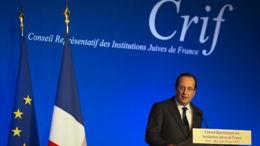 F.Hollande: