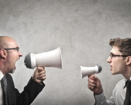 Le conflit dans l'entreprise
