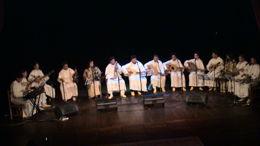 Concert Unesco musique andalouse