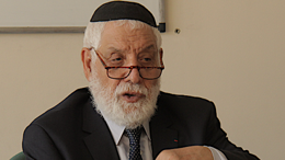 Kedochim: la sainteté pour tous