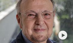 Armand Abécassis: ''Il n'y a pas de peuple sans transmission''