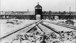 Auschwitz, symbole du mal radical