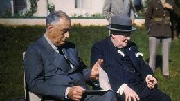 Sauver les juifs: l'indifférence des Alliés