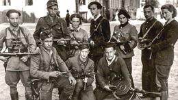 Les révoltes juives