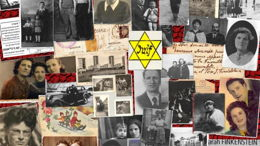 Les juifs et la société