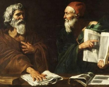L'accord de la Tora et de la philosophie