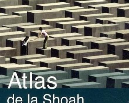 ''On ne pardonne pas la Shoah aux juifs''