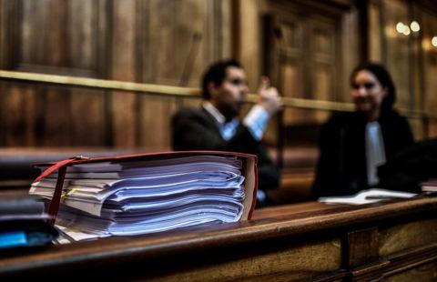 Choftim: juger les juges
