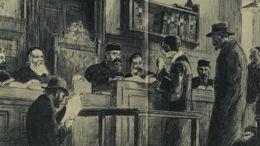 Nitsavim-Vayele'h: l'autorité rabbinique