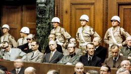 Les procès: l'impunité des nazis
