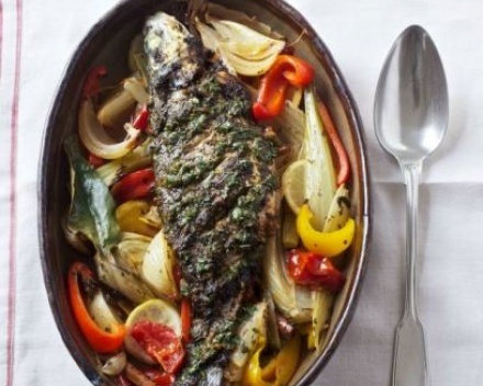 Cuisine du chabat