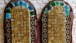 Eikev: pierre humaine, écriture divine