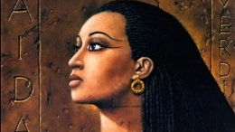 Ki tetse: la femme noire de Moïse