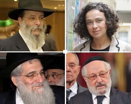 A quoi sert un grand rabbin de France ?