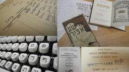 Les livres du souvenir