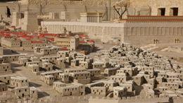 Jérusalem interpellée par Isaïe