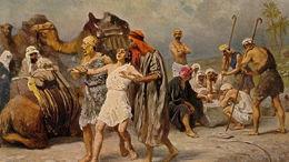 Mikets: Joseph et la gestion des conflits