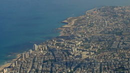 Regards sur 60 ans d'Israël
