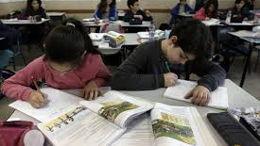 Le paradoxe de l'enseignement en Israël