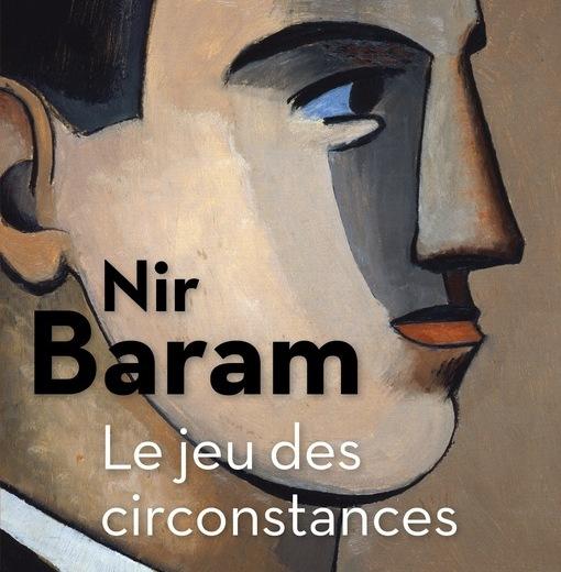Le jeu des circonstances,  de Nir Baram