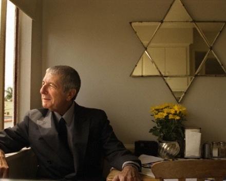 L'âme juive de Leonard Cohen