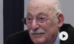 Gérard Nahon, la passion de l'histoire juive