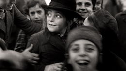 Roman Vishniac, de Berlin à New-York