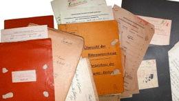 Défricher et déchiffrer les archives