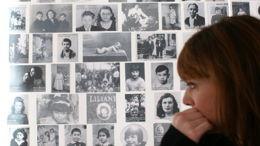 La mémoire au cœur de l'identité juive