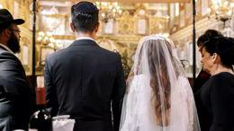 Les règles du mariage juif