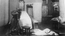 Le théâtre yiddish de 1918 à 1952